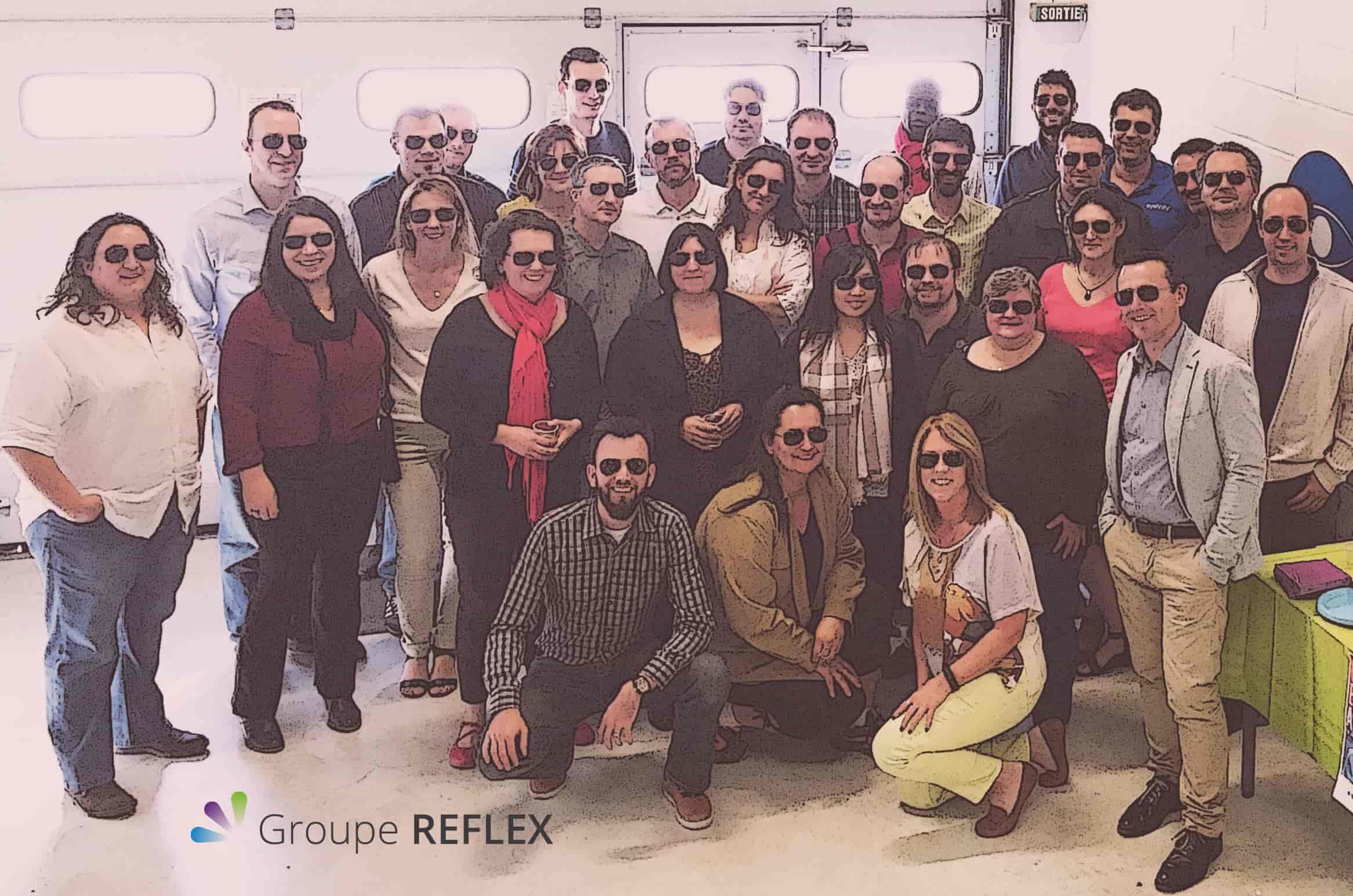 Groupe-Reflex