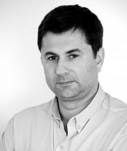 Stéphane Hillairet