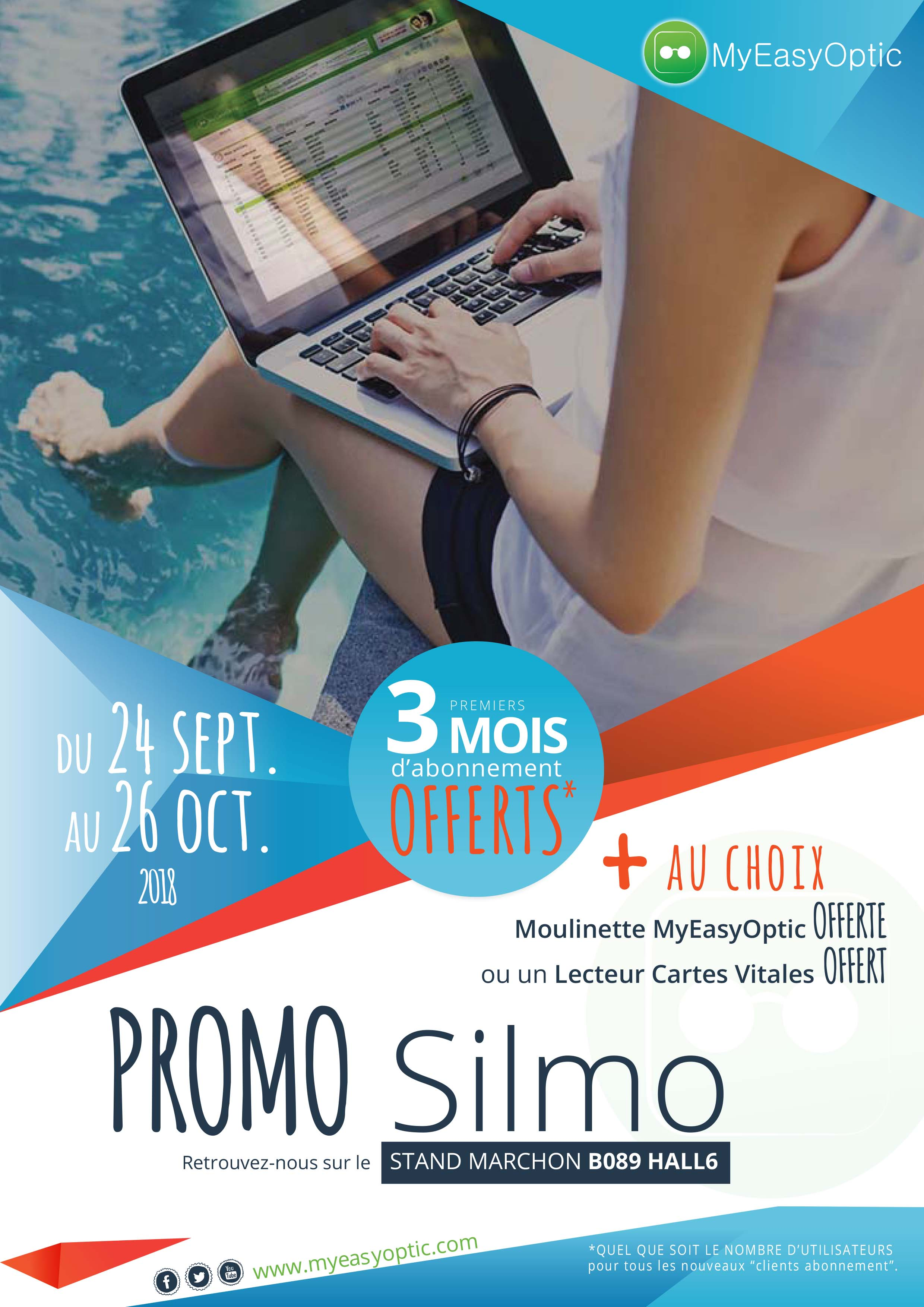 MEO - Promo Silmo18